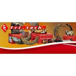 Pastiglie Freno per Toyota 4 Runner 2.4 TD 90 - 96