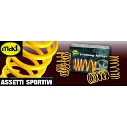 Molle Assetto - 30mm per alfa 147 1.9MJet JTD