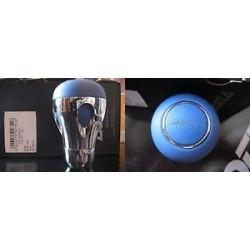 Pomello ISOTTA KUDA blu