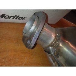 Catalizzatore metallico Metalcat renault clio I