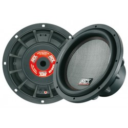 SUBWOOFER 320 MM MTX AUDIO 1800 W RMS