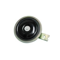 Avvisatore acustico Ø 100 mm, 12V