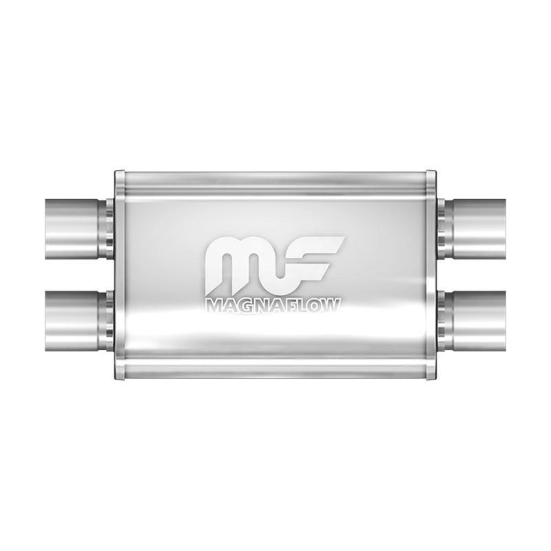 Centrale Universale Magnaflow  14379 60mm