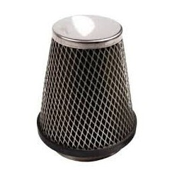 Filtro aria conico in spugna 06105  AF-1