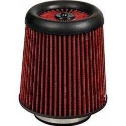 Filtro aria sportivo ad alte prestazioni in acciaio inox AF-09 06111