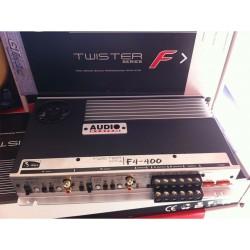 AMPLIFICATORE AUDIOSYSTEM F4 650