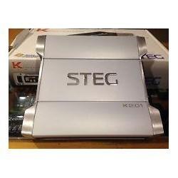 Amplificatore STEG K2 01 serie 2017