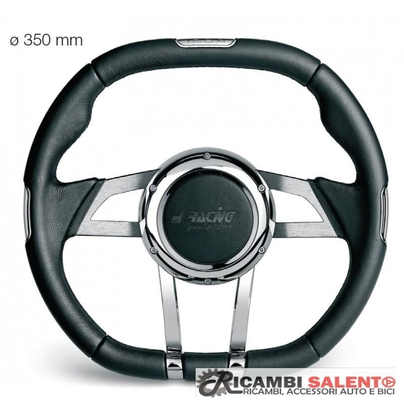 vendita scontata stati Uniti prodotti caldi Volante iron simoni racing nero - Ricambi Salento