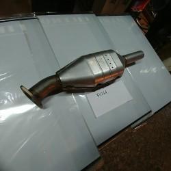 Catalizzatore renault kangoo 311244 97 al 2001