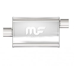 11225 magnaflow scarico universale acciaio stainless 57mm