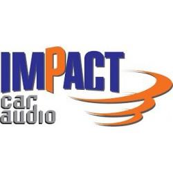 Subwoofer  46cm - PA W18X impact car audio 2000watt