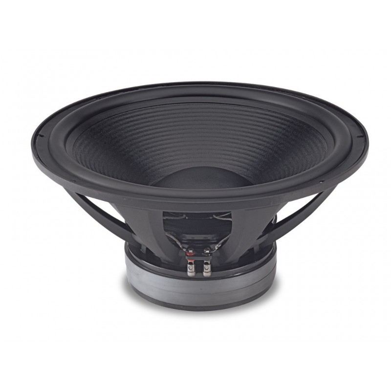 Subwoofer  46cm - PA W18X impact car audio 2000watt