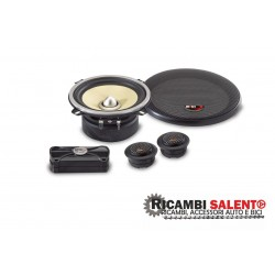 KIT DUE VIE 13CM IMPACT car audio GF50S