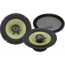 GF 65X MK2 coassiali da 165mm IMPACT CAR AUDIO