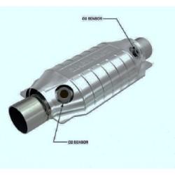 Catalizzatore 200 celle magnaflow con doppia sonda lambda 99065hm