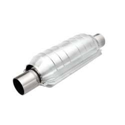 catalizzatore metallico serie 99300 codice 99306hm 63.5mm