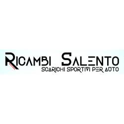 SCARICO SPORTIVO PER ALFA ROMEO GIULIETTA 1.4TB - 1.6JTDM