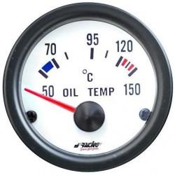 Temperatura Olio con sensore incluso simini racing OT/W