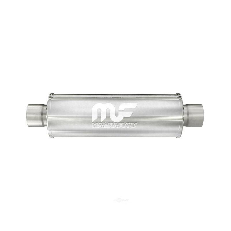 scarico in acciaio universale 10426 61.5mm 45cm cassa