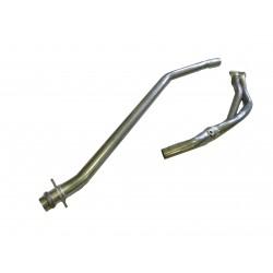 Tubo di ricambio anteriore con collettore in acciaio per  BMW E36 316i 318i