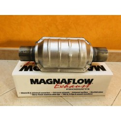 Catalizzatore 53105 magnaflow 200 celle MET