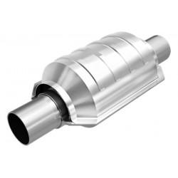 Catalizzatore sportivo magnaflow 53105m 200 celle met 57mm