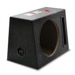BOX VUOTO IN MDF DA 320MM X SUBWOOFER impact