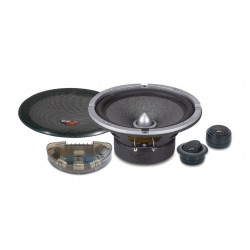 Kit due vie 165mm impact KS65 150watt