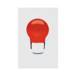 Pomello SPARCO Rosso Alluminio Rosso