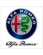 scarichi sportivi marmitte alfa romeo racing